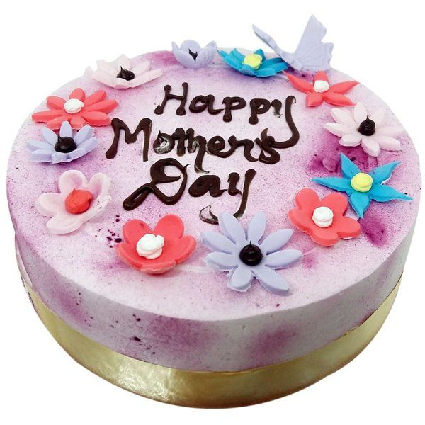 CakeZone Mother's Day Special Cake Greeting Card For Mother