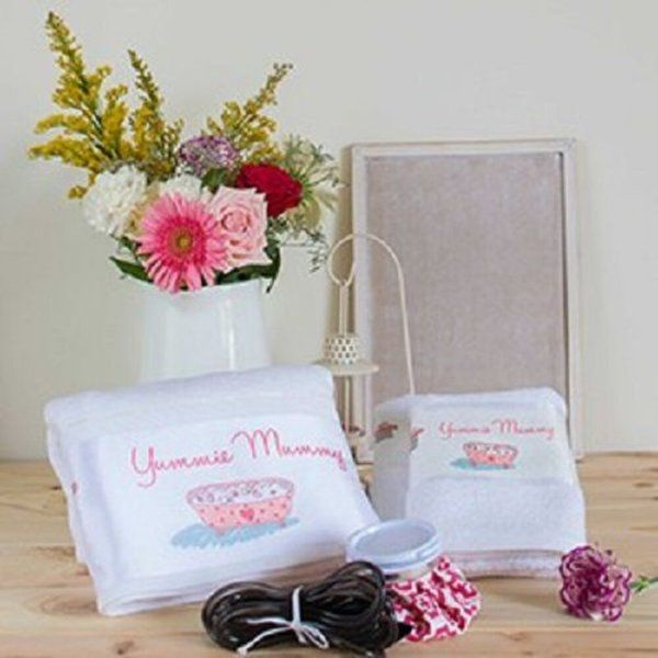 Dottedi New Mom Hamper Expensive Gifts For Mom
