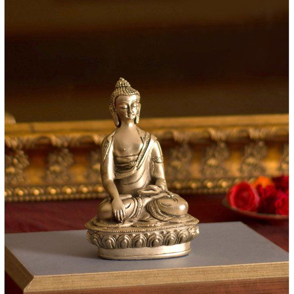 Estudiointernational Silver Buddha Surprise Gifts For Wife