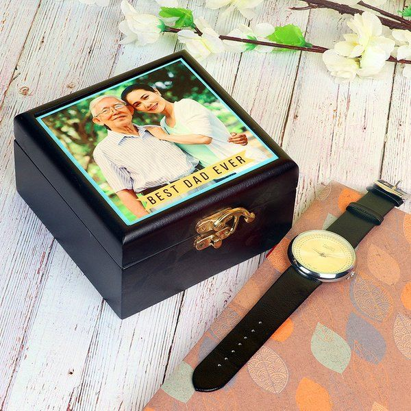 FlowerAura Timeless Dad Gift Useful Gifts For Dad