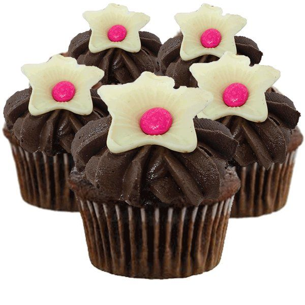 CakeZone Ultimate Chocolate Cupcakes Corporate Gift Hampers