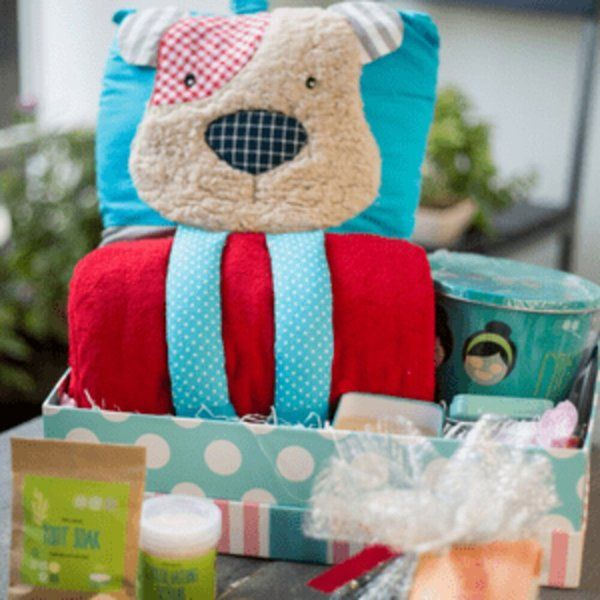 Dottedi Yummy Mummy Hamper Mom To Be Gifts
