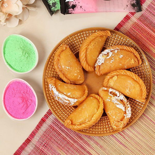 Holi Special Sweets The Holi Essentials