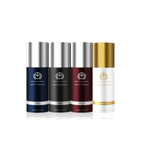 The Man Company Body Perfume | The Multifaceted Man Gift Ideas For Brother In Law