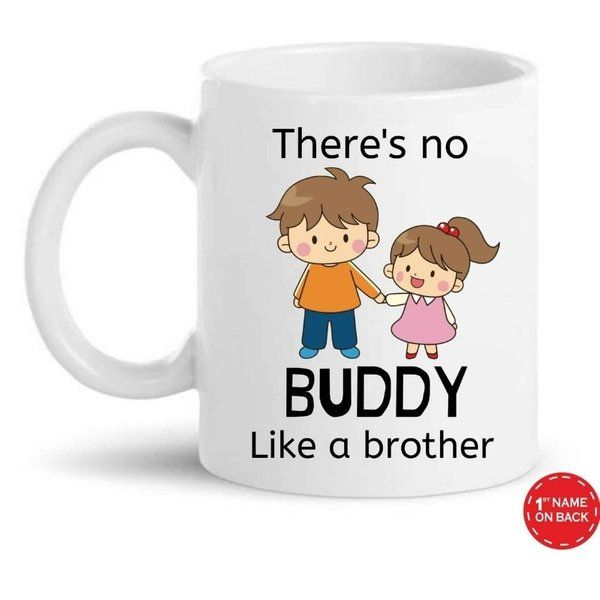 Knitroot Brother Sister Love Birthday Gifts Under 500