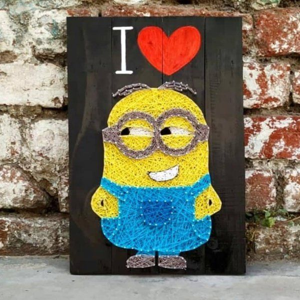 PiecesForBeautifulPlaces Minion Gifts For 19 Year Old Girl